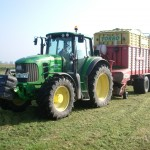 Großraumwagen Pöttinger Toro 5700