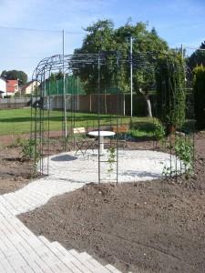 Gartenbau Erlangen garten landschaftbau kreativ individuell garten