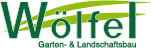 Garten- & Landschaftbau Wölfel Logo